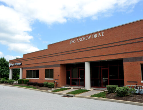 Andrew Drive Complex, West Chester, PA