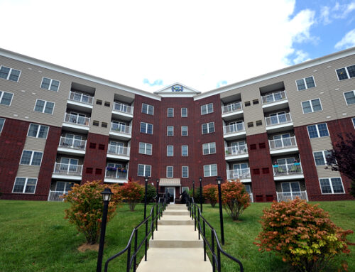 Harrison Hills Apartments, West Chester, PA