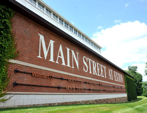Main Street, Exton, PA