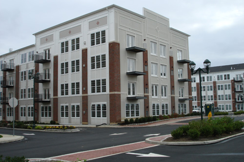 Wyomissing Square Apartments, Wyomissing, PA